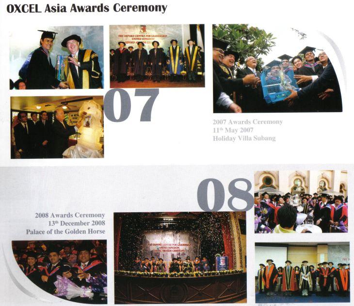 Awards 07-08