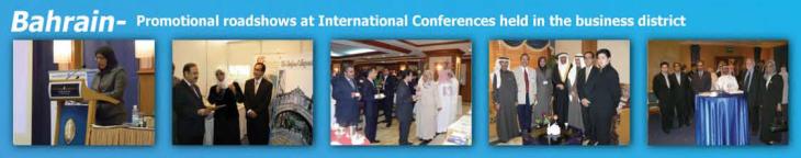 Bahrain OXCEL launch